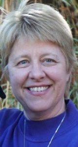 Jeannine Rucker