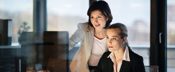 Mentoring Women 6