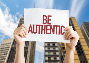 ICR: Using Authenticity as Your Brand Differentiator