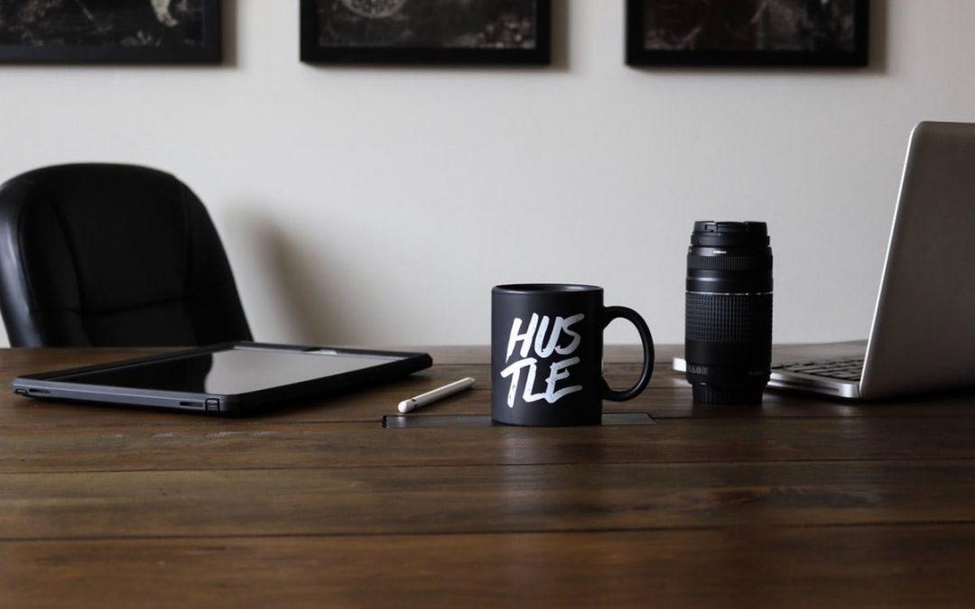 [Webinar] The Hustle: Strategically Diversify Your Business and Grow