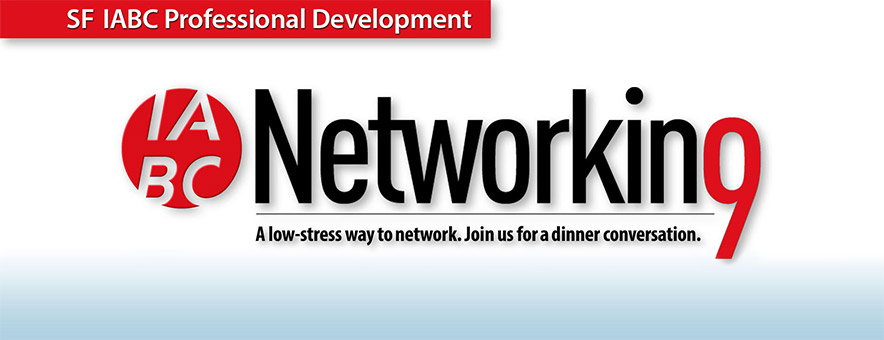 Join Us at Our Next Networking 9 Dinner!