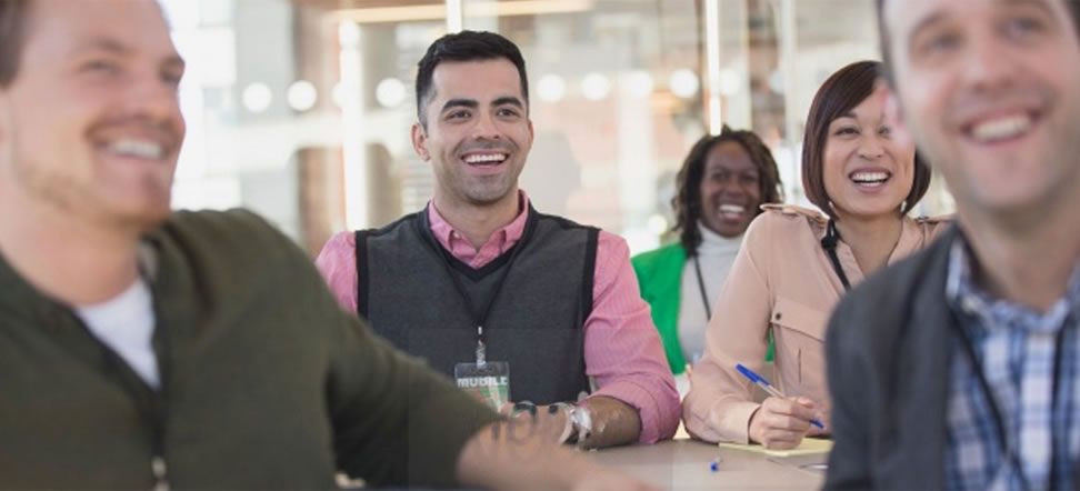 4 Fun High-Tech and Low-Tech Ways to Engage Employees
