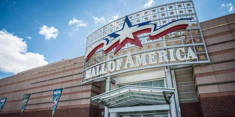 Targeting the Mall of America: Webinar on Crisis Communication