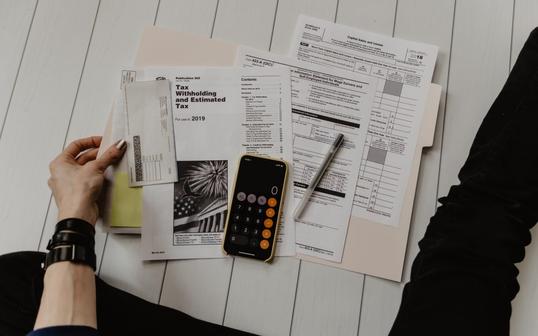Independent Communicators: Let's Take the Guesswork Out of Taxes and Finance