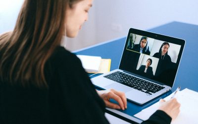 Communication in a hybrid work environment: equal or equitable?