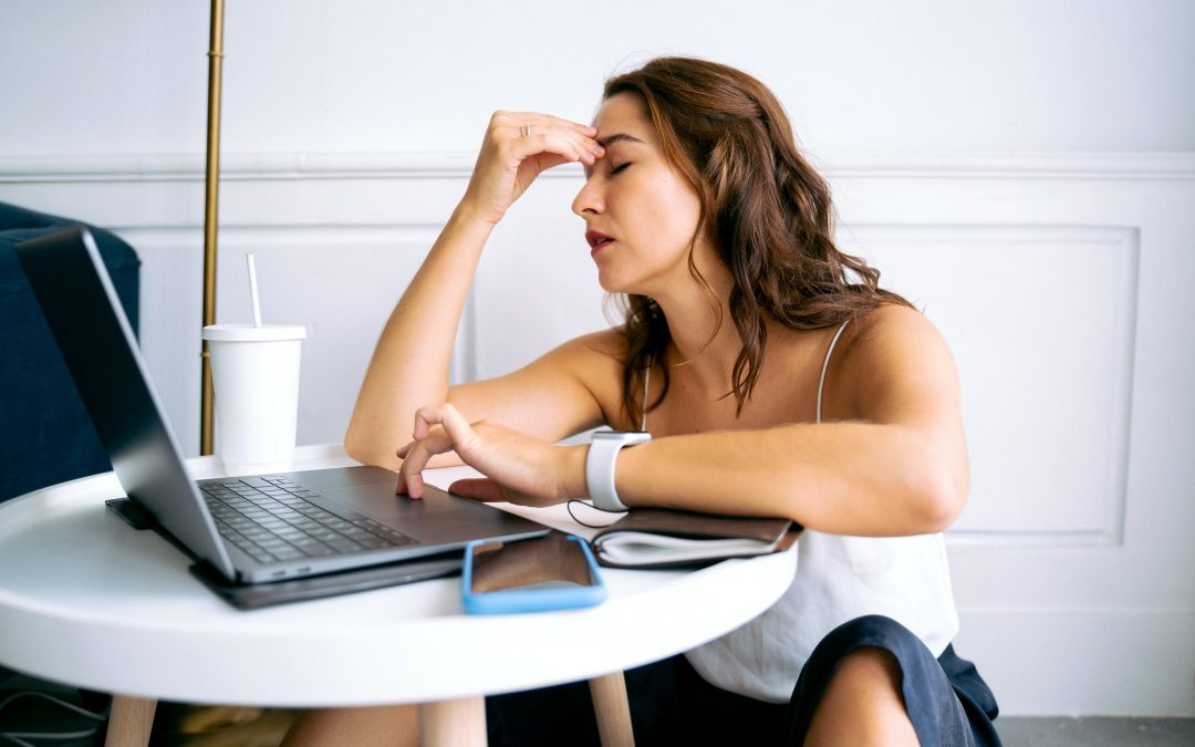 How to Prevent Burnout…and What to Do if It's Too Late for Prevention