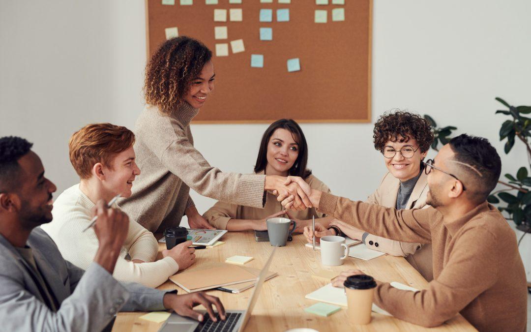 Careers in Perspective: SF IABC Member Stories