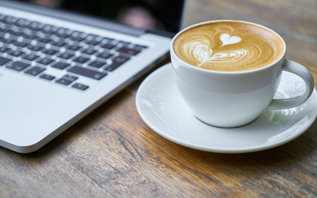 Cuppa Comms: Strengthening Your SF IABC Relationships