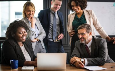 Give Your Team a Boost with SF IABC