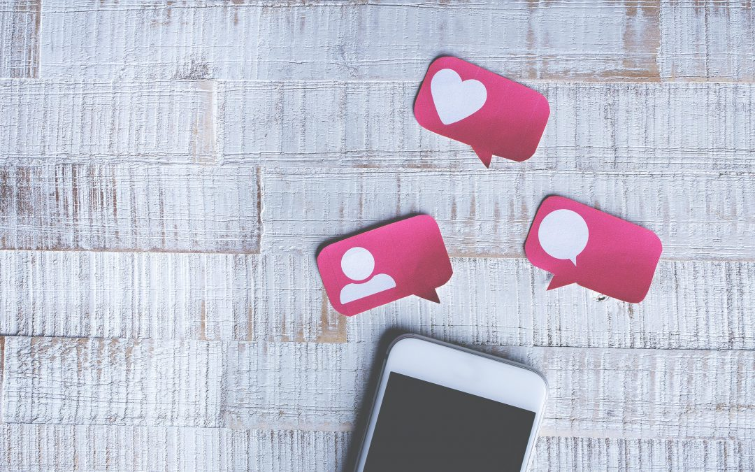 Say It With Feeling! Building a Social Media Presence That Customers Love